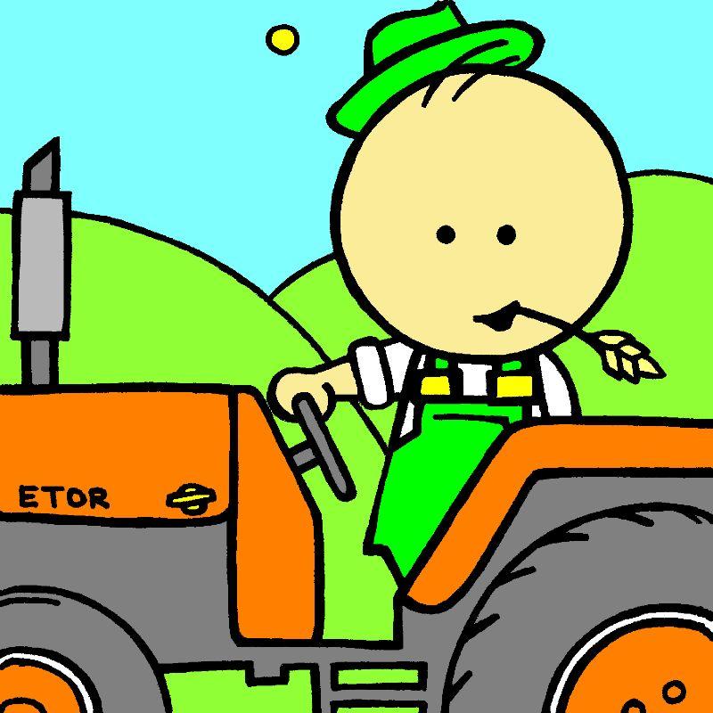 Farmer Jim No 1