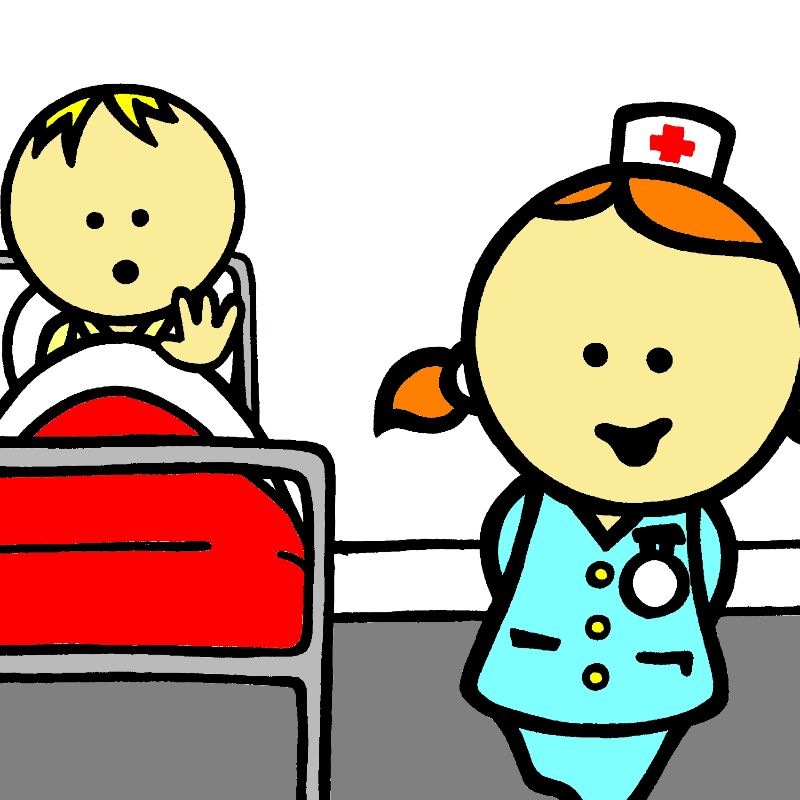 Nurse Nigella