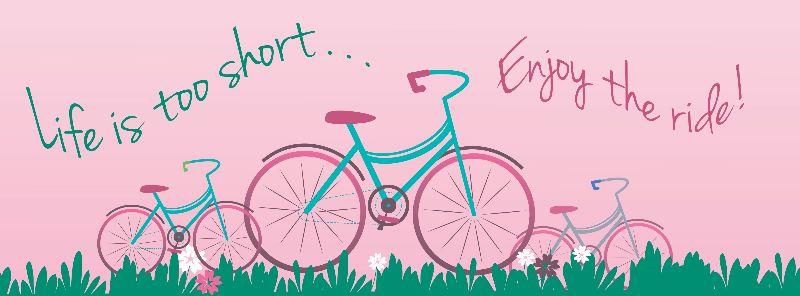 Spring Bikes