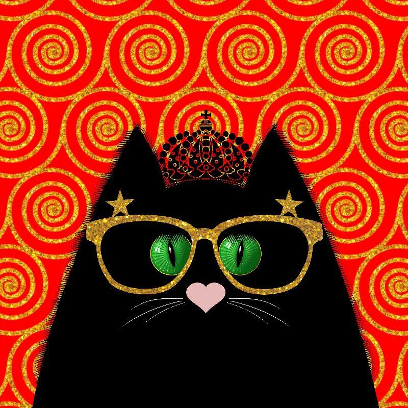Queenie Cat