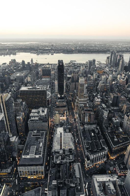 Hudson View NYC