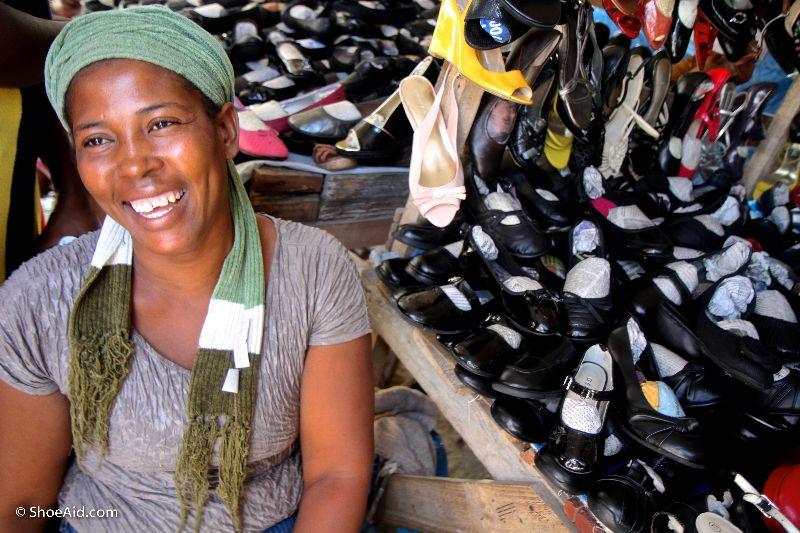 Shoe Aid Market