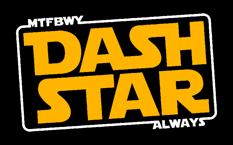 dash star  star wars