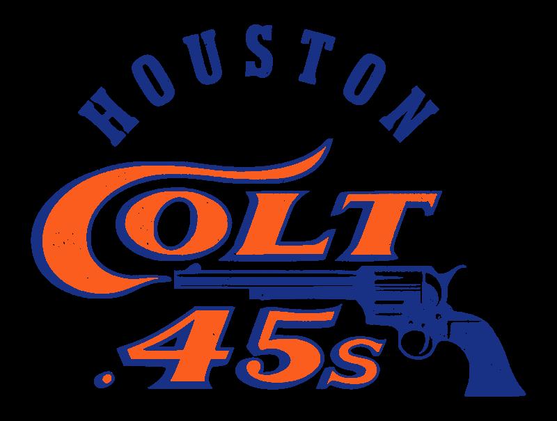 houston colt 45s