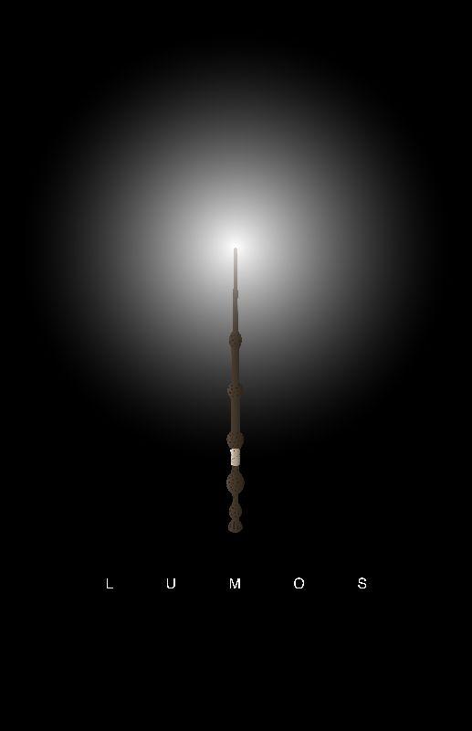 Lumos Spell