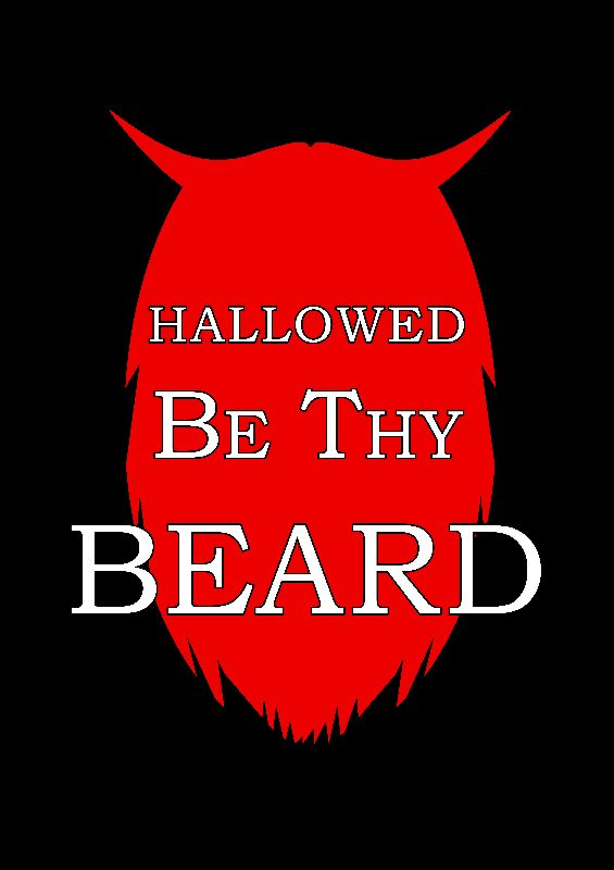 Hallowed Beard