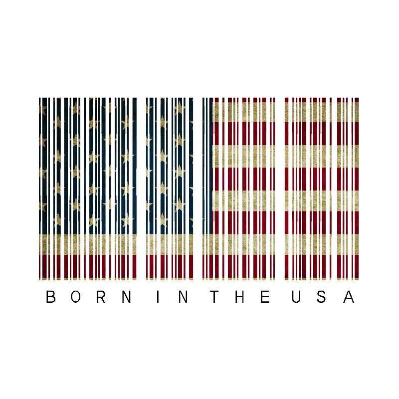 Barcode born in the USA