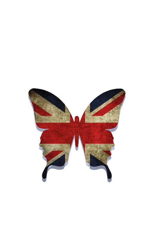 Butterfly Union and Jack