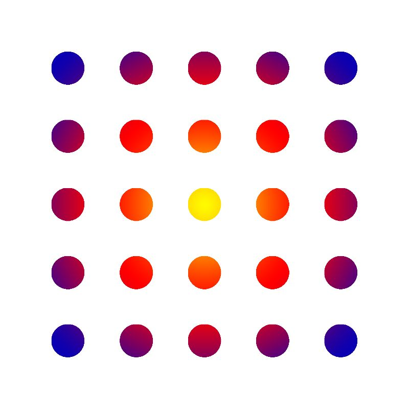 twentyfive dots 01