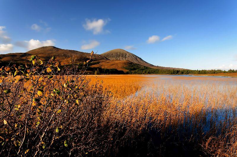 Chrisod Cill Loch
