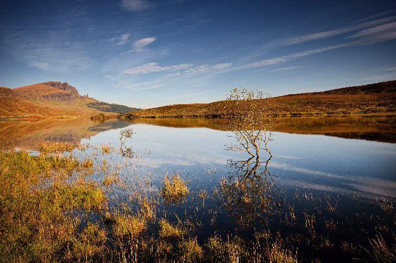 Loch Leatham