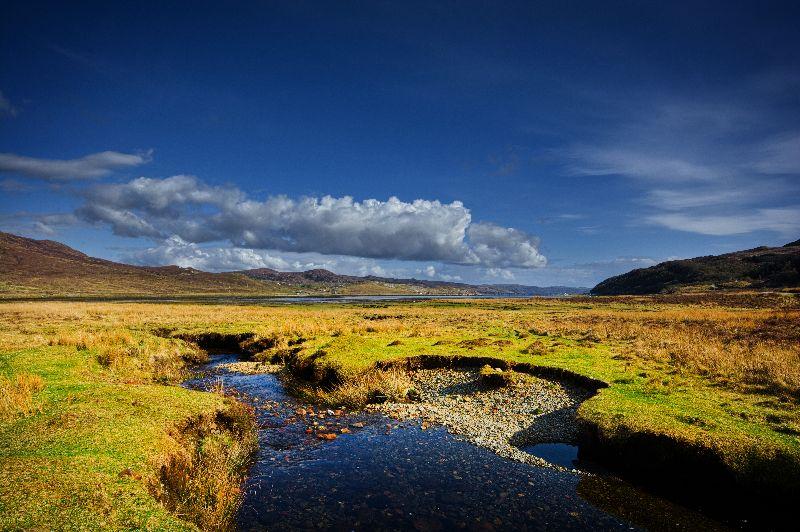 Loch Slappin
