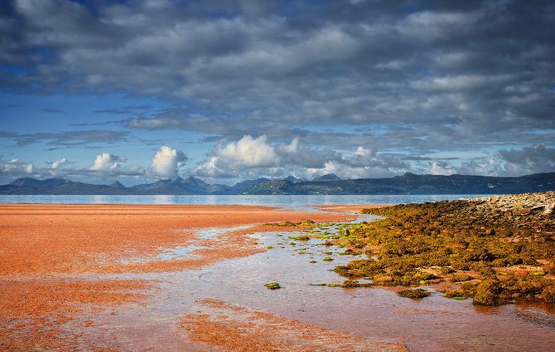 Sand Beach Applecross