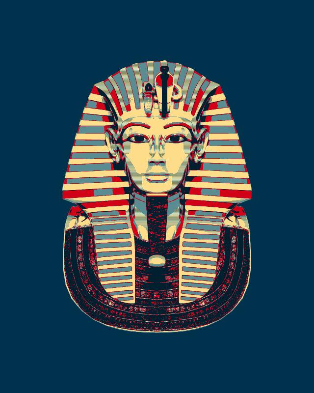 Tutankhamen Hope Style