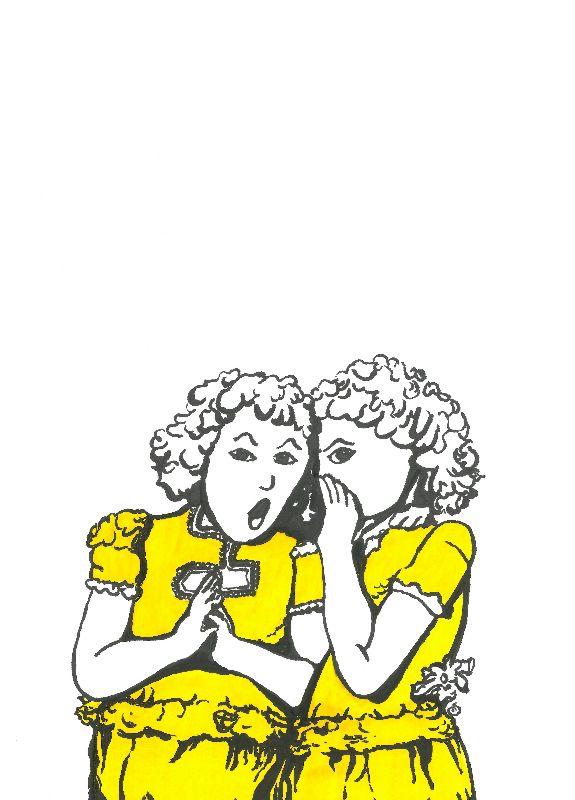 Juicy Gossip Girls