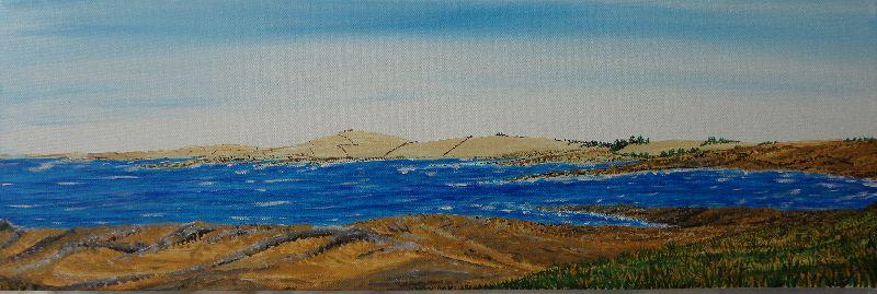 August Seashore