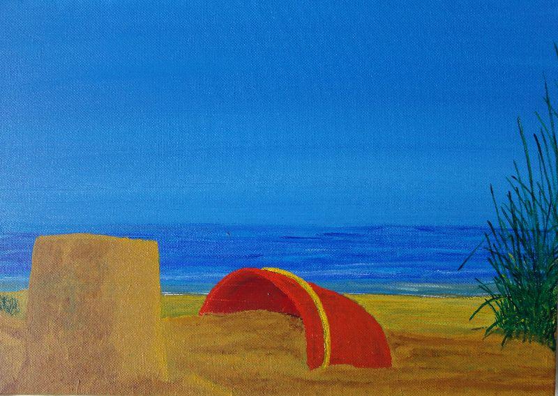 Saoirses Beach