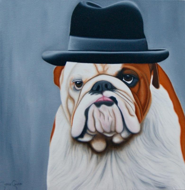 Bulldog Spirit
