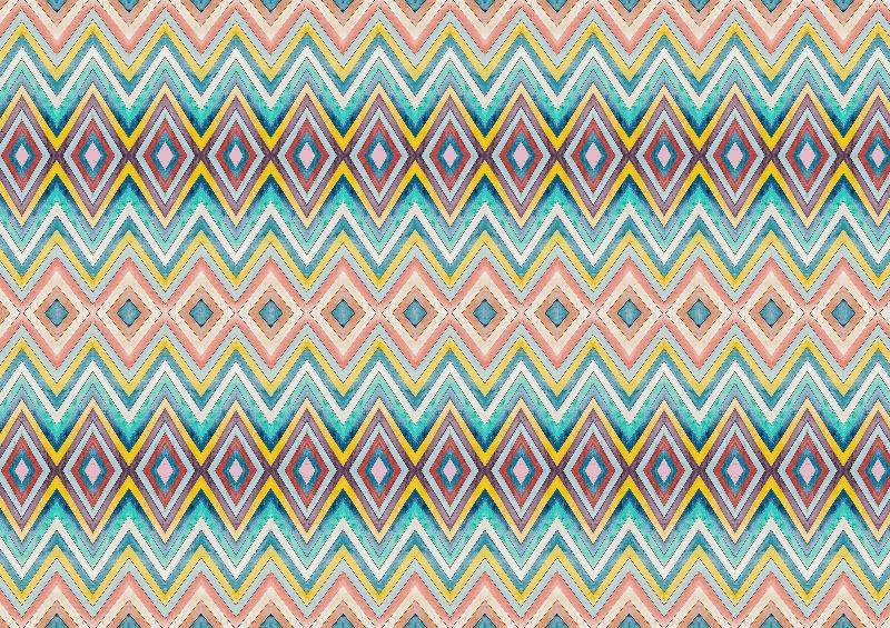 Geometric Color Fun