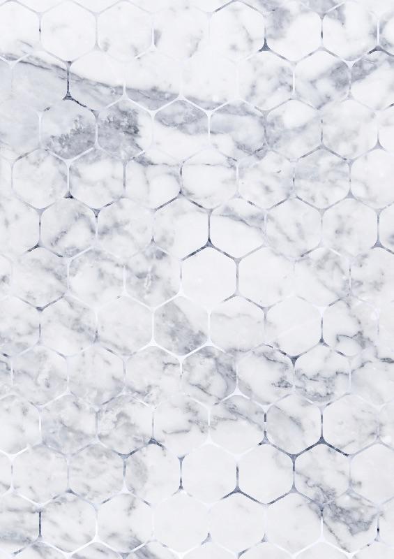 Marble geometric seriesII