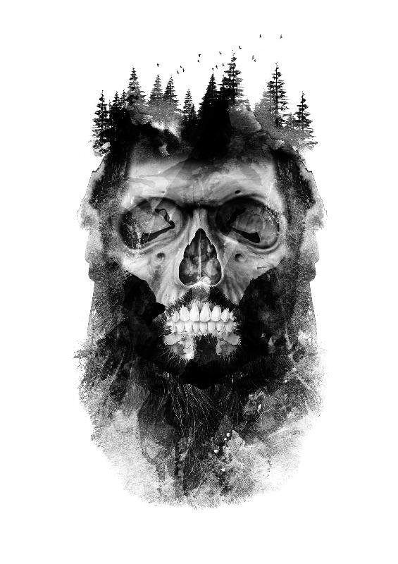 Old Lumberjack