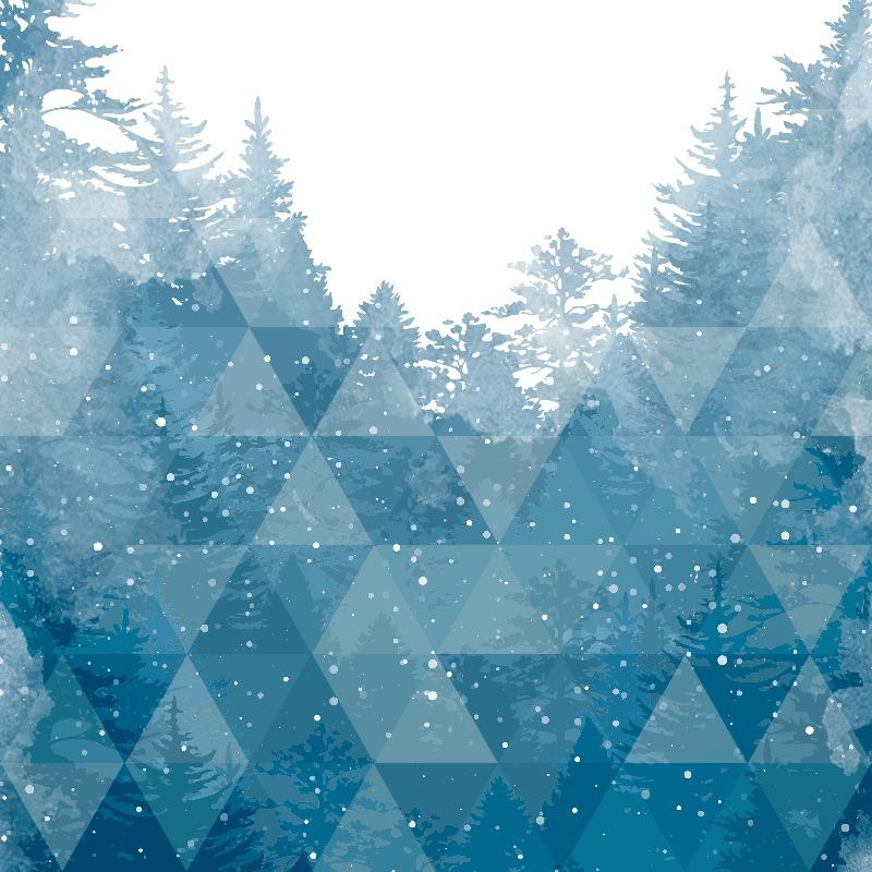 geo forest