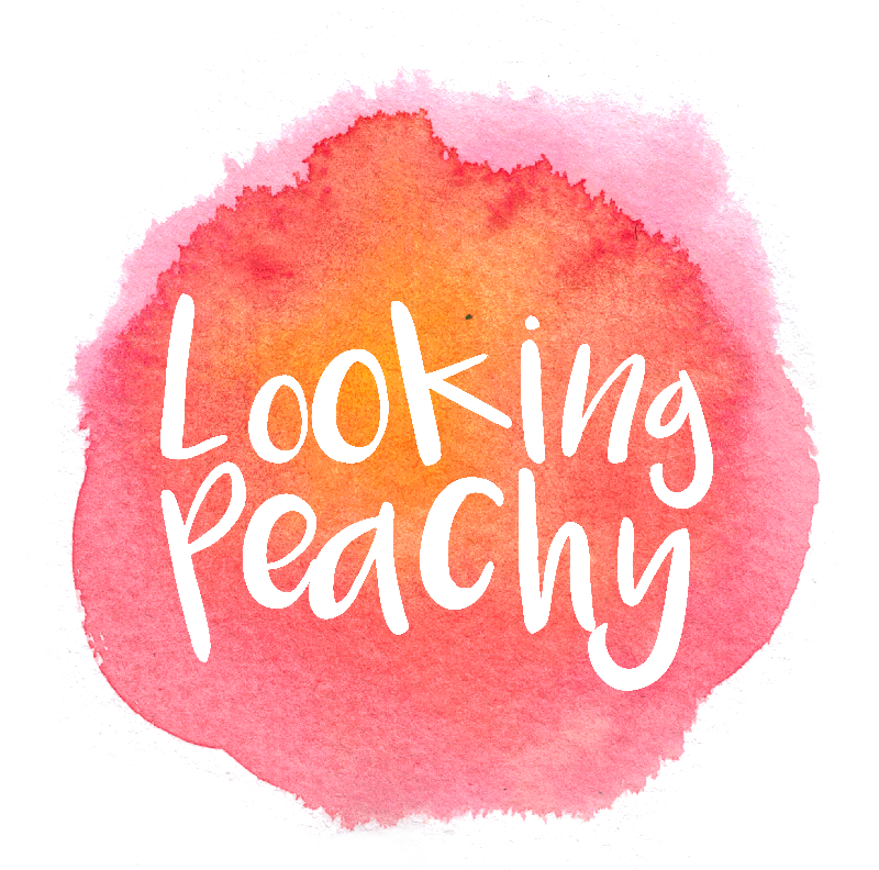 Looking Peachy