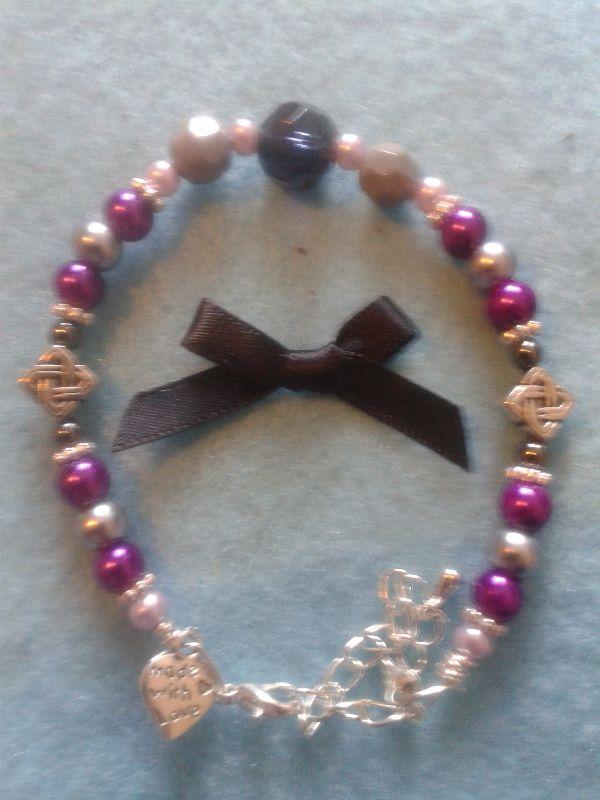 Bracelet from 010615