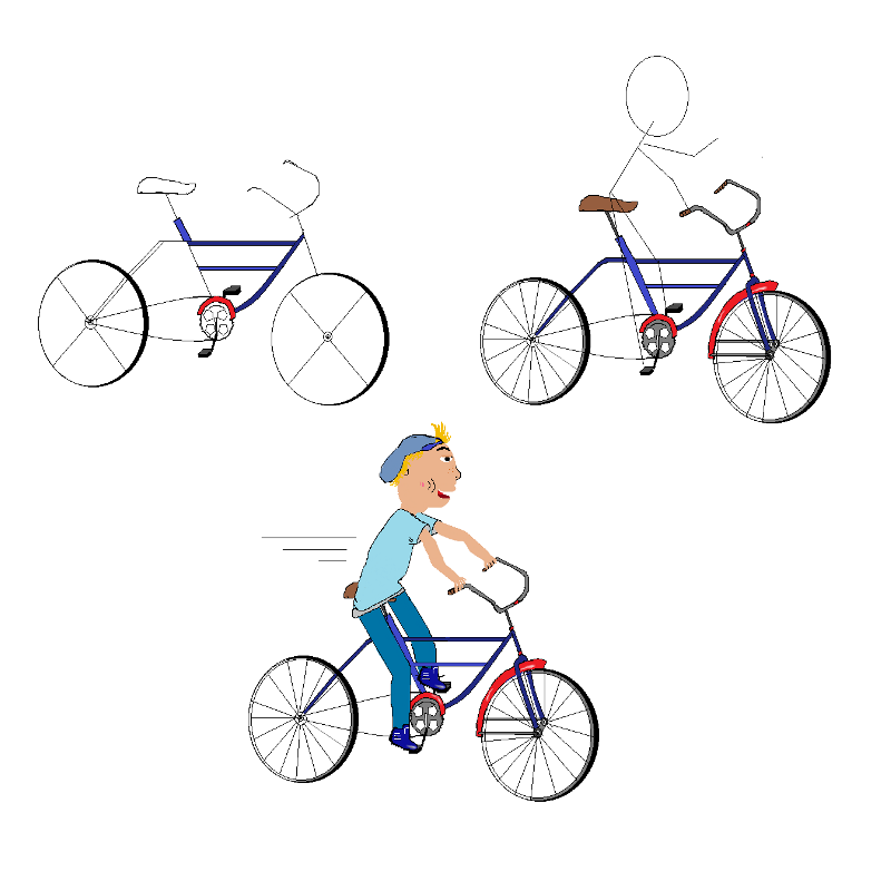 Biker Bro