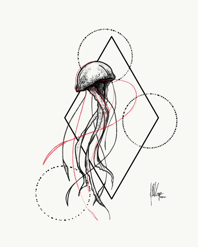 Alternative Jellyfish