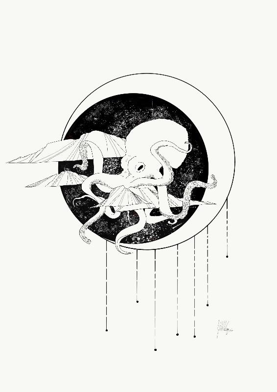 Secert gods of the ocean