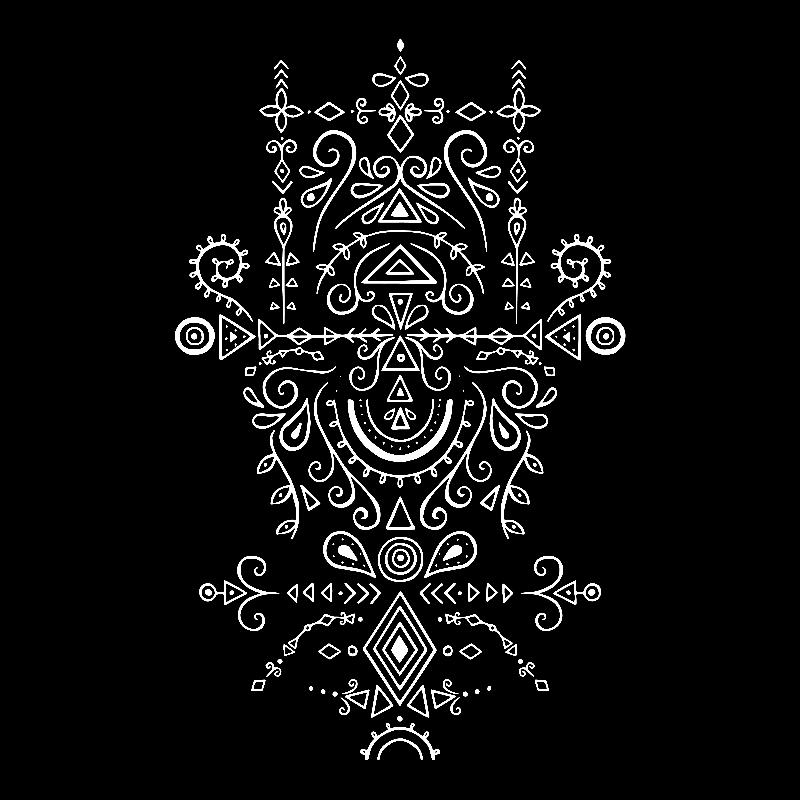 Organic symmetry