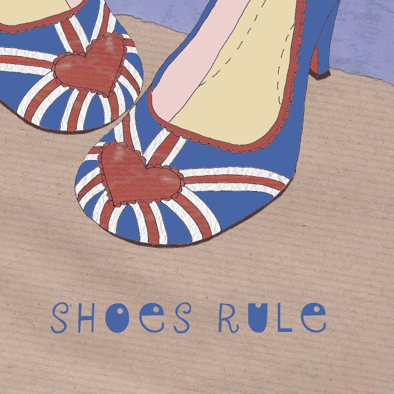 Shoes Rule