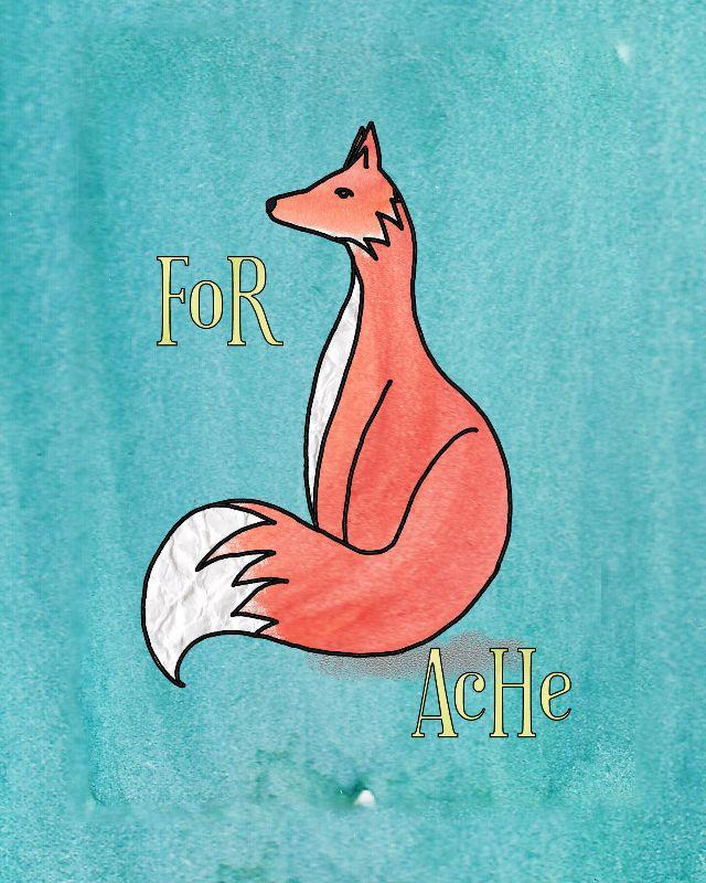 For Fox Ache