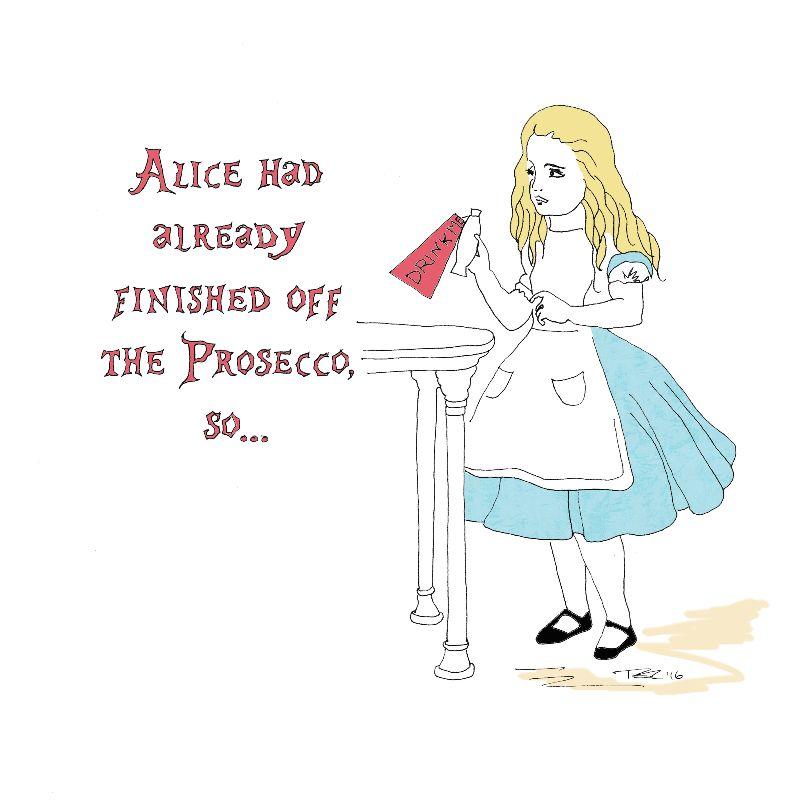 Prosecco Alice