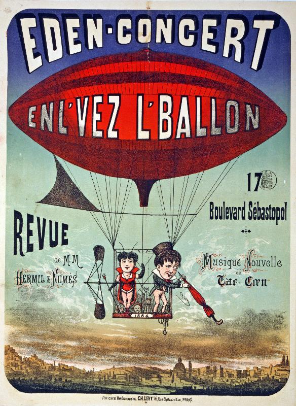 Vintage  Balloon8