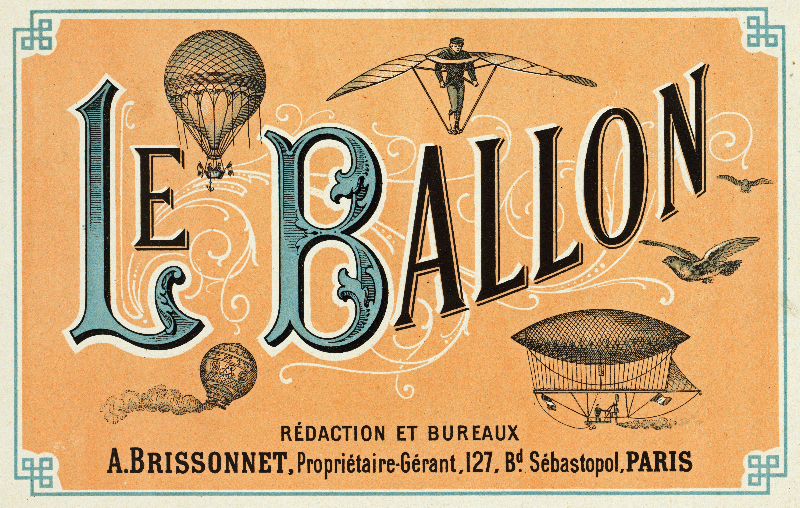 Vintage Balloon7