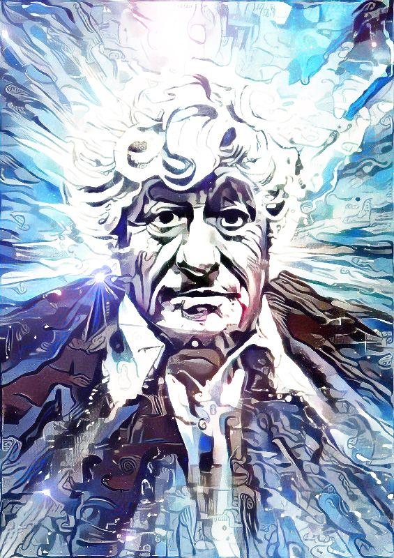 Doctor Who III