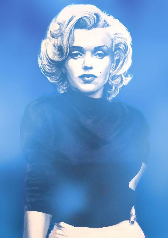 Monroe Blue