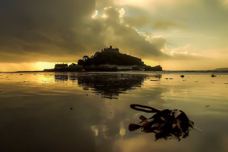 StMichaels Mount Cornwall
