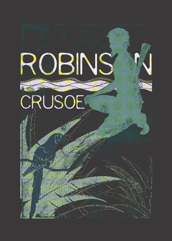 Books Robinson Crusoe