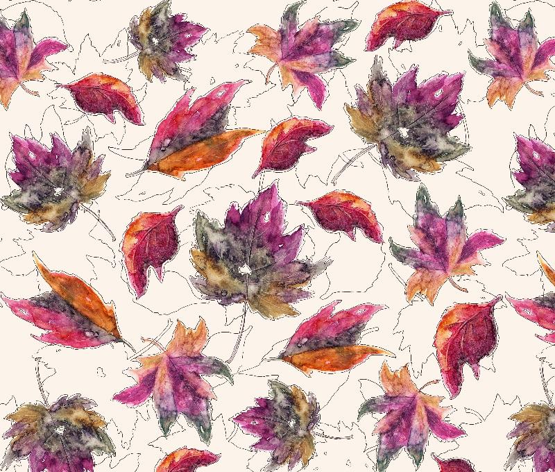 Maple Pattern