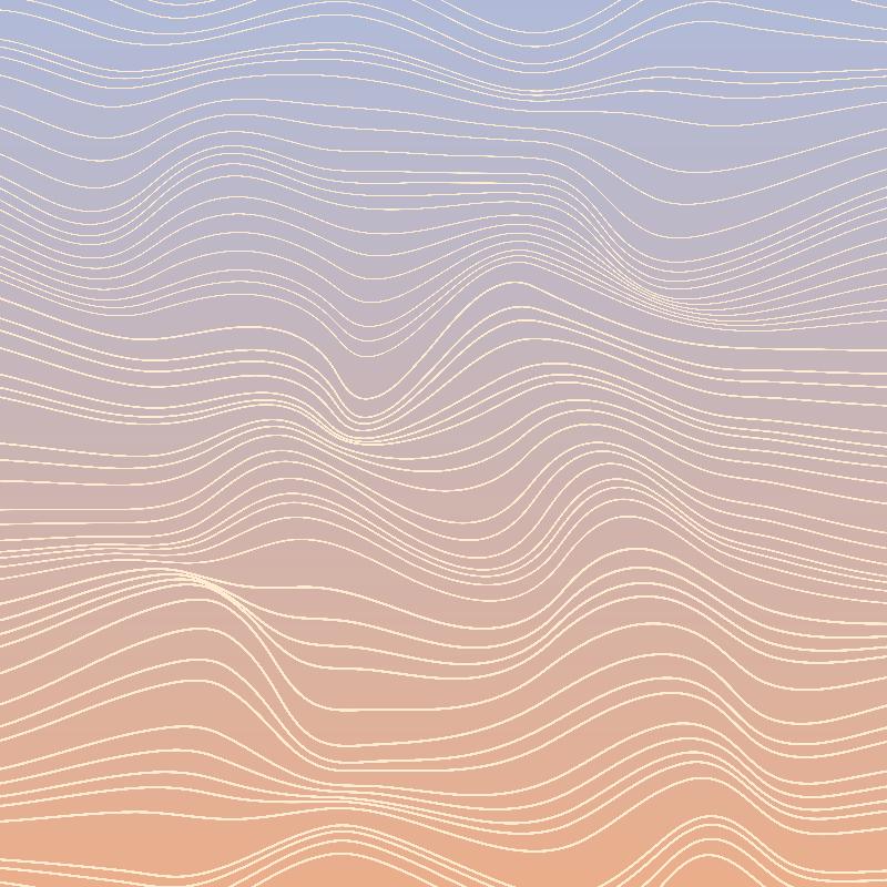 Pastel land