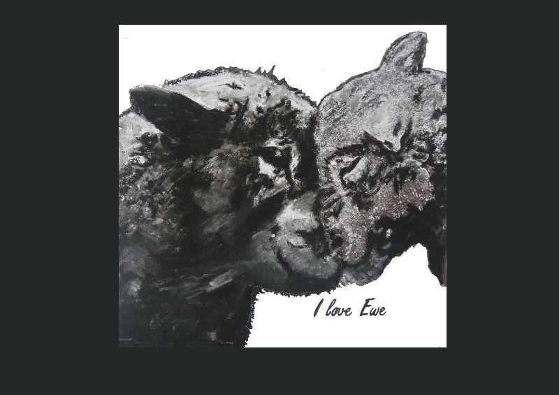 I love Ewe