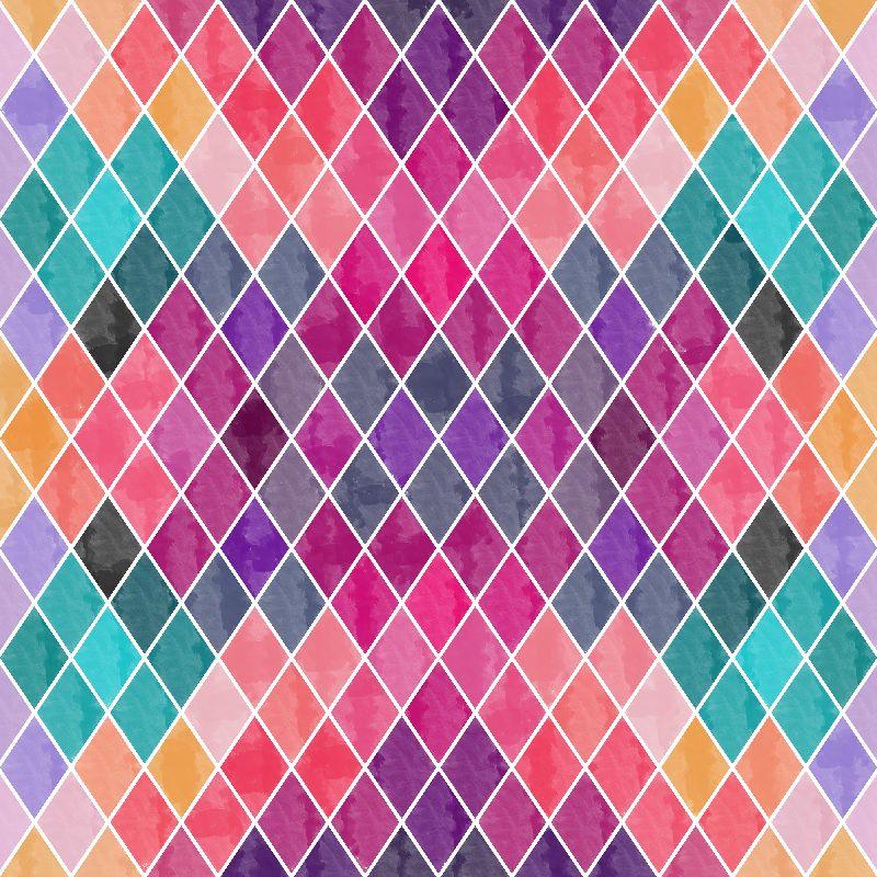 Geometric Pattern III