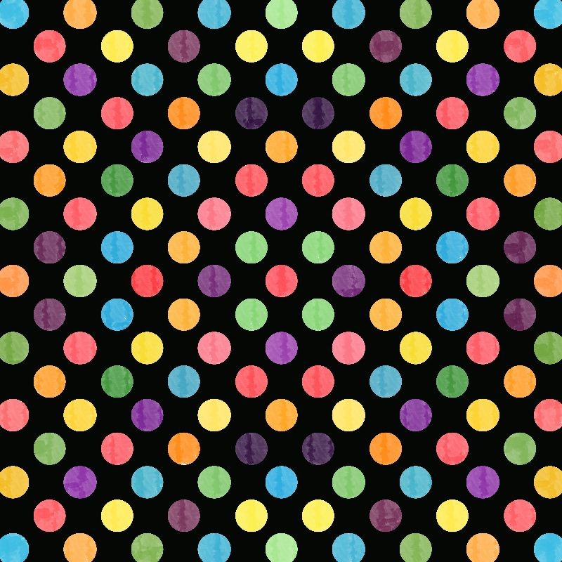 Lovely Dots Pattern
