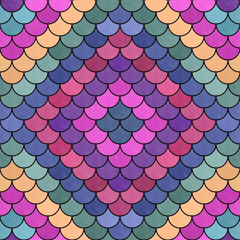 Lovely Pattern XVII