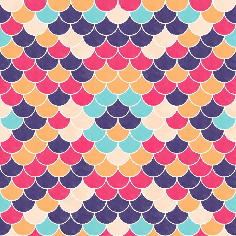 Lovely Pattern XVIII