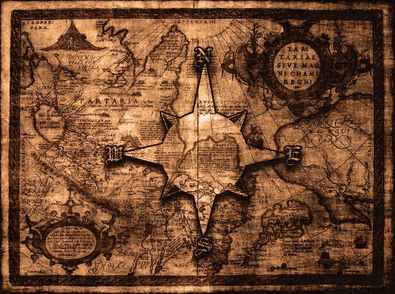 Ancient World Traveler