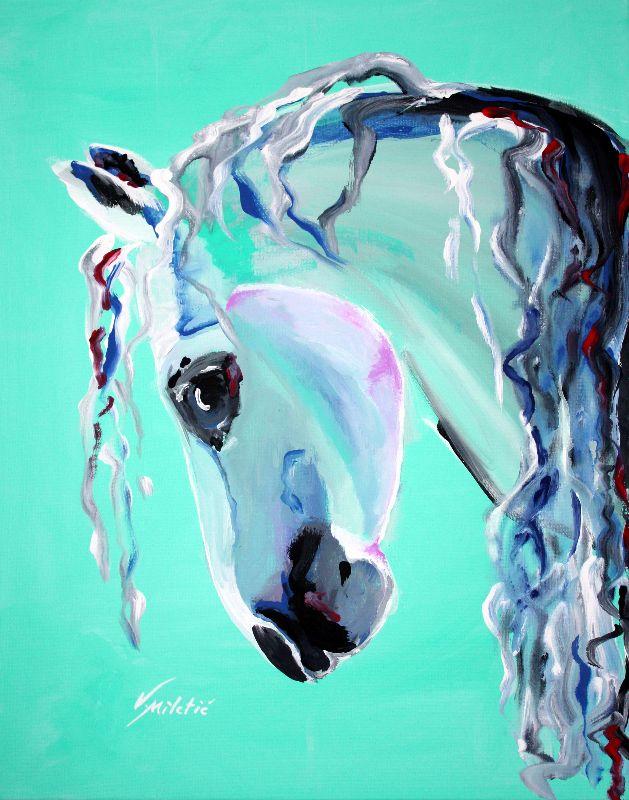 Grace  Horse Art